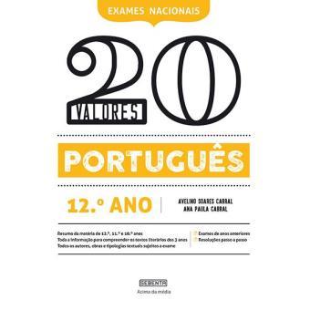Português 12º Ano