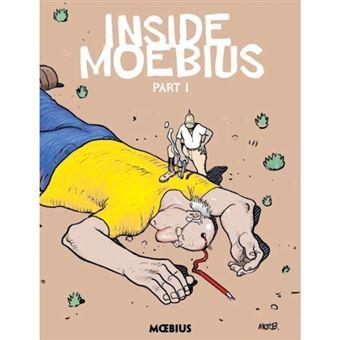 Moebius library: inside moebius par