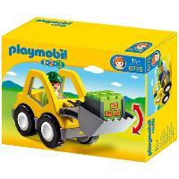 Playmobil 6775 Trator