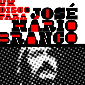 Um Disco para José Mário Branco - CD