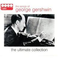 The Songs Of George Gerswin (4CD)