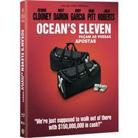 Ocean's Eleven: Façam as Vossas Apostas - Blu-ray