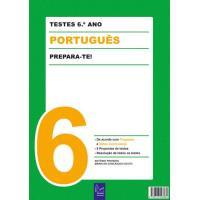 Prepara-te! Testes de Português - 6º Ano
