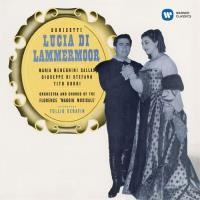 Donizetti: Lucia di Lammermoor - CD