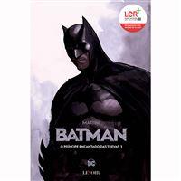 Batman: O Príncipe Encantado das Trevas - Livro 1