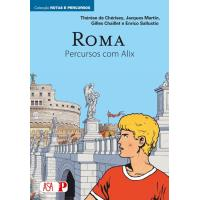 Roma - Percursos com Alix