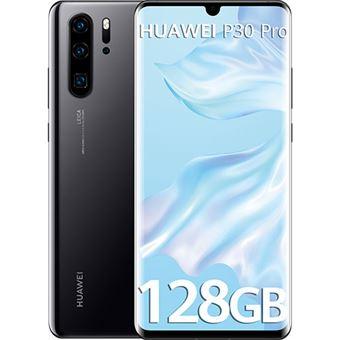 Smartphone Huawei P30 Pro - 128GB - Preto