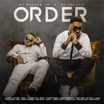Order - CD
