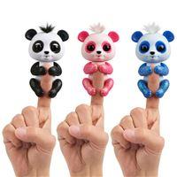 Fingerlings Pandas - Concentra - Envio Aleatório