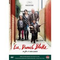 Eu, Daniel Blake (DVD)