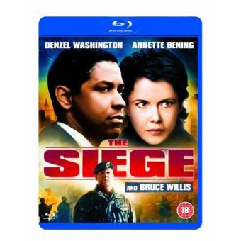 The Siege: Estado de Sítio (BD)