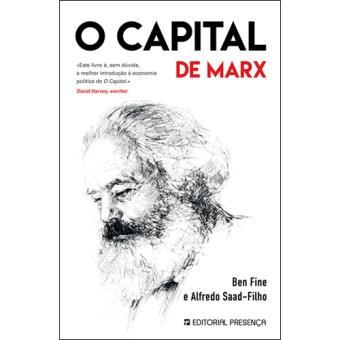 O Capital de Marx