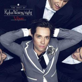 Vibrate: The Best of Rufus Wainwright (2LP)