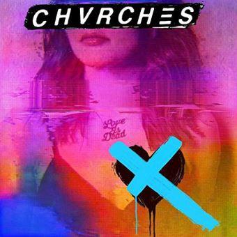 Love is Dead - CD
