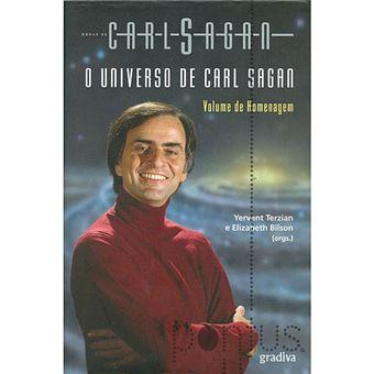 O Universo de Carl Sagan