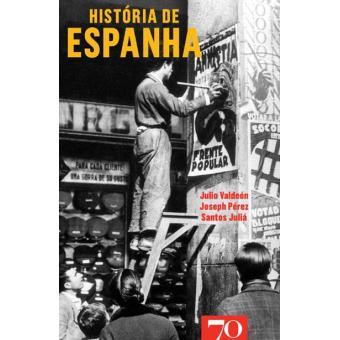 História de Espanha