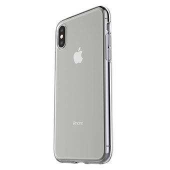 Capa Otterbox para iPhone X/Xs - Transparente