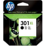 HP Tinteiro Preto Nº301XL (CH563EE)
