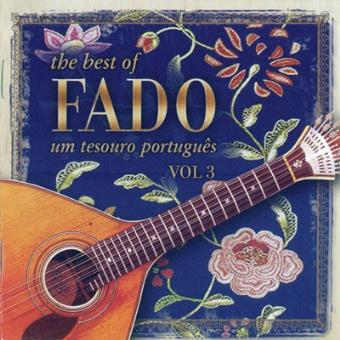 Best of Fado | Um Tesouro Português Vol.3
