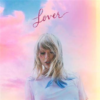 Lover - CD