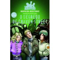 Os Primos - Livro 5: O Segredo de Craven Street