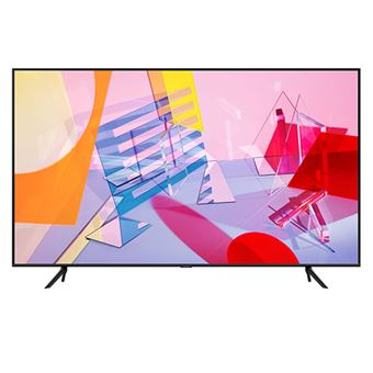 Smart TV Samsung QLED UHD 4K 65Q60T 165cm
