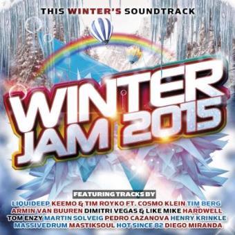 Winter Jam 2015 (2CD)
