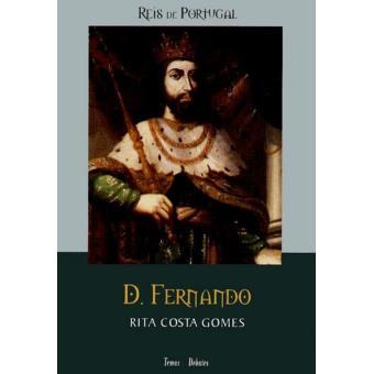 D. Fernando