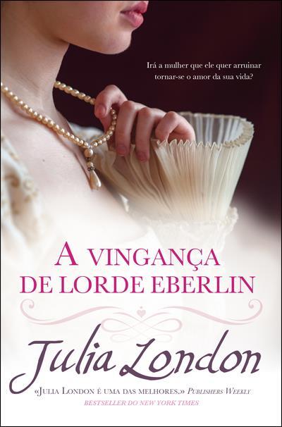 Resultado de imagem para A Vingança de Lorde Eberlin
