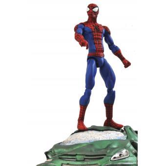 Marvel Select - Spider-Man (18 cm)