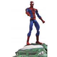 Marvel Select - Spider-Man (18 cm)