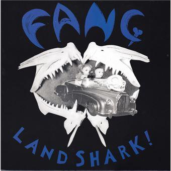 Landshark - LP