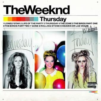 Thursday (2LP)