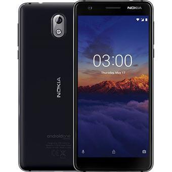 Smartphone Nokia 3.1 - 16GB - Preto