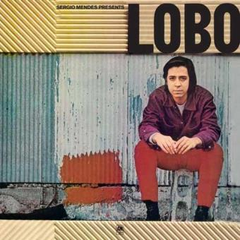 Sergio Mendes Presents Lobo (180g) (Limited Edition)