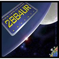 HOW LATE DO U HAVE 2BB4UR...(2CD)