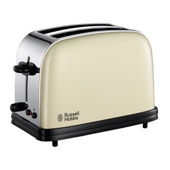 Torradeira Russell Hobbs Colours Plus - Creme
