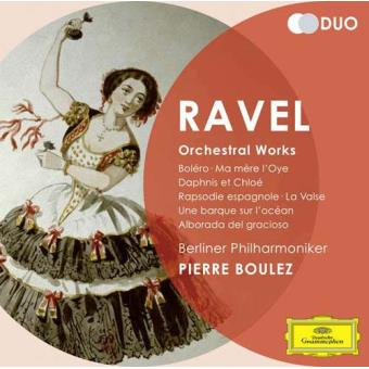 Ravel | Orchestral Works (2CD)