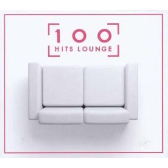 100 Hits Lounge (5CD)