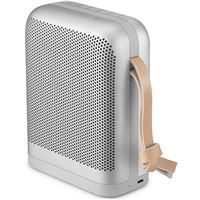 Coluna Bluetooth Bang & Olufsen Beoplay P6 - Prateado
