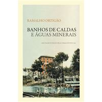 Banhos de Caldas e Águas Minerais