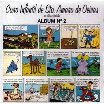 Album Nº 2 - CD