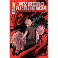 My Hero Academia - Book 10