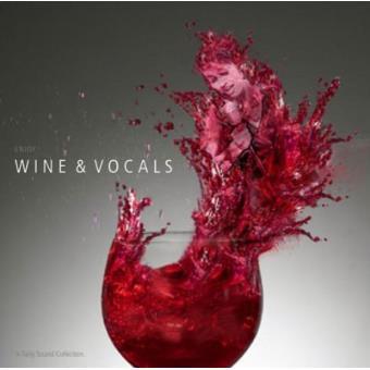 Wine & Vocals