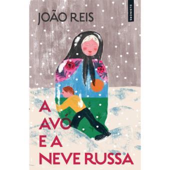 A Avó e a Neve Russa
