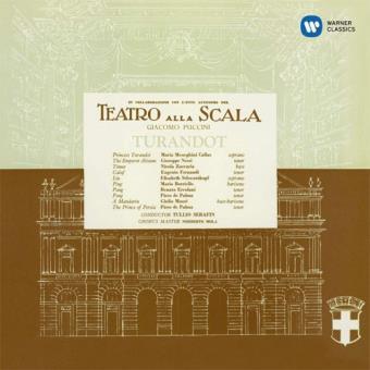 Puccini: Turandot (2CD)