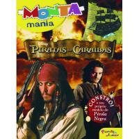 Montamania: Piratas das Caraíbas