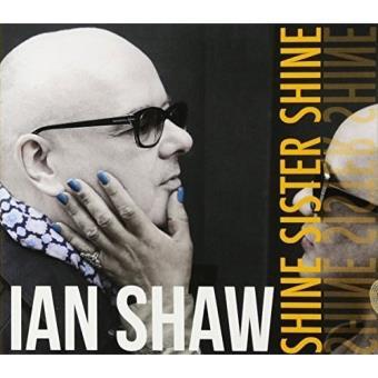 Shine Sister Shine - CD