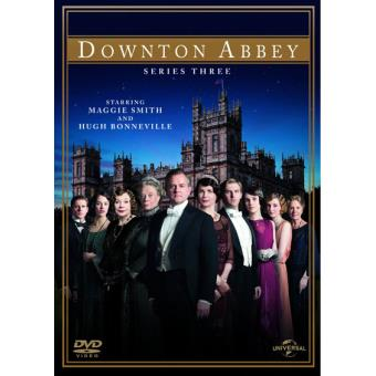Downton Abbey - 3ª Temporada