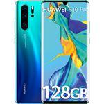 Smartphone Huawei P30 Pro - 128GB - Aurora